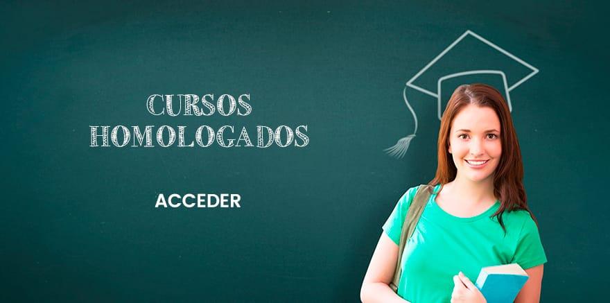 Cursos Homologados Online Magister