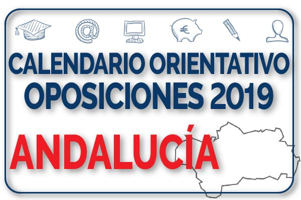 Calendario Oposiciones 2019 Andalucia.Calendario Orientativo Oposiciones Maestros Andalucia 2019 Magister