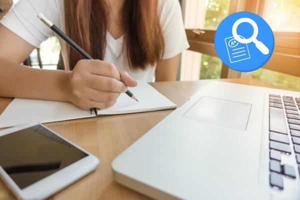 Tecnologías de vigilancia automática en exámenes
