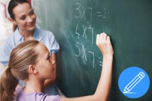 oposiciones a profesor de Matemáticas